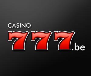 Nouveau Casino belge 777