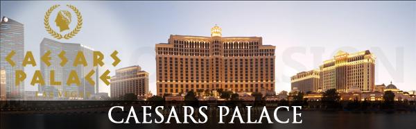 Photo Caesars Palace