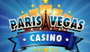 Logo de Paris Vegas