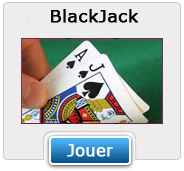 Black Jack (Jeu en flash)