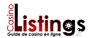 Logo Casinolistings