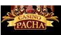logo Casino Pacha