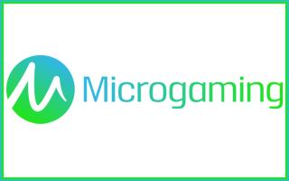 Logo Microgaming