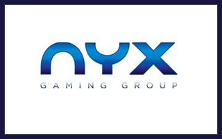 Logo Nyx Gaming Group