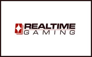 Logo RTG (Real Time Gaming)