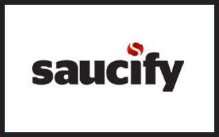 Logo Saucify