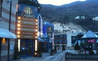 Casino des 3 vallées de Brides-les-Bains