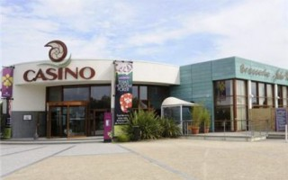 Casino d'Arzon de Port Crouesty