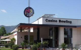 Casino Bowl d'Aix-les-Bains