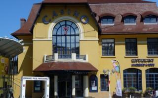 Casino Club Grandville