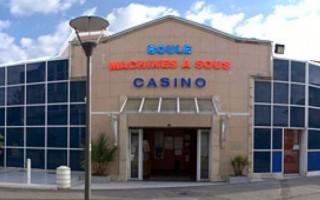 Casino de la Côte d'argent de Mimizan
