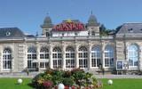 Adresse du Casino de Contrexéville (+ Horaires et infos jeux)