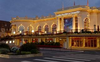 Adresse du casino de deauville horaires et infos jeux Horaires piscine deauville
