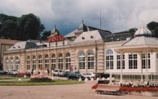 Casino de Vittel