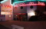 Adresse du Casino des Dunes (+ Horaires et infos jeux)