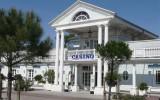 Adresse du Casino Des Pins (+ Horaires et infos jeux)