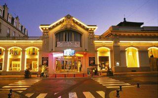 Casino de Dinard