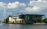 Adresse du Casino d'Enghien (+ Horaires et infos jeux)