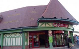 Casino d'Etretat