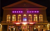 Adresse du Casino de Forges-Les-Eaux (+ Horaires et infos jeux)