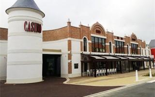 Casino de Fort Mahon Plage