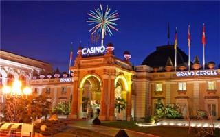 Casino Grand Cercle d'Aix-les-Bains