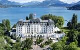 Adresse du Casino Impérial Palace d'Annecy (+ Horaires et infos jeux)