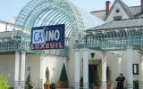 Adresse du Casino de Luxeuil-les-Bains (+ Horaires et infos jeux)