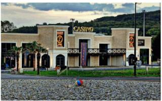 Casino de Mers-les-Bains