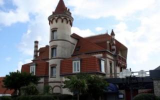 Casino de Quirebon