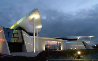 Casino de Saint-Julien-en-Genevois