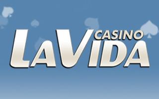 Telecharger CasinoLaVida (Bonus de 750€)