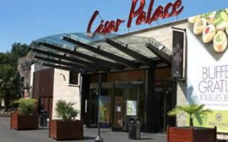 César Palace Casino