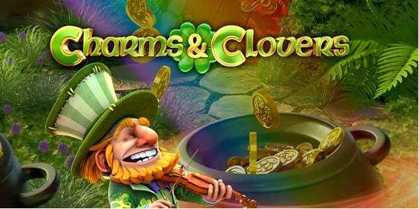charms-clovers