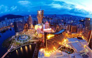 La chute des casinos asiatiques continue