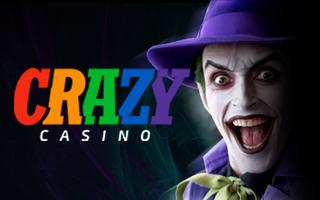 Telecharger CrazyCasinoClub (Recevez Jusqu'à 1000€ de bonus)