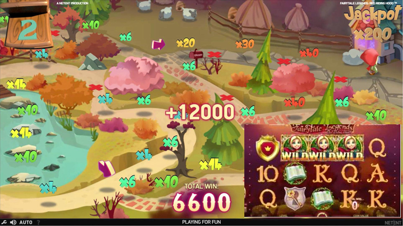 design-fairytale-slot-netent