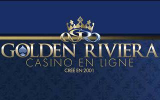 GoldenRiviera : Telecharger Golden riviera (2500 € bonus)