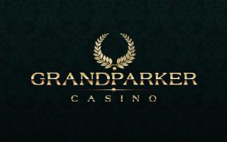 Télécharger Grand Parker Casino (Bonus de 8000€)