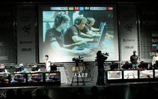 L'E-sport, nouveau phénomène des jeux