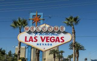 Record de visiteur à Las Vegas