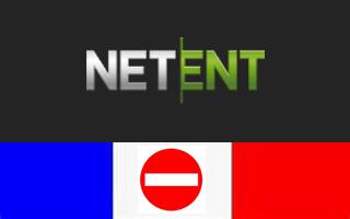 Netent va-t-il vraiment quitter les casinos français ?