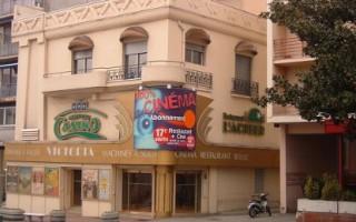 Nouveau Casino d'Aix-les-Bains
