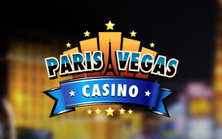 Telecharger ParisVegas (Nouveau casino a adopter)