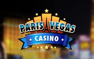 Telecharger ParisVegas (Nouveau casino a adopter)