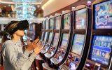 La réalité virtuelle s'incorpore aux jeux de casino