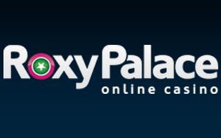 RoxyPalace : Telecharger Roxy Palace (100 $ bonus)