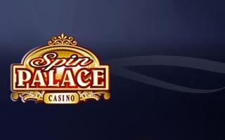 SpinPalace : Telecharger Spin Palace (1000 € bonus)