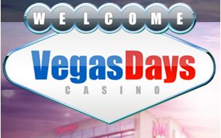 Telecharger VegasDays Casino (+1000€ de bienvenue)